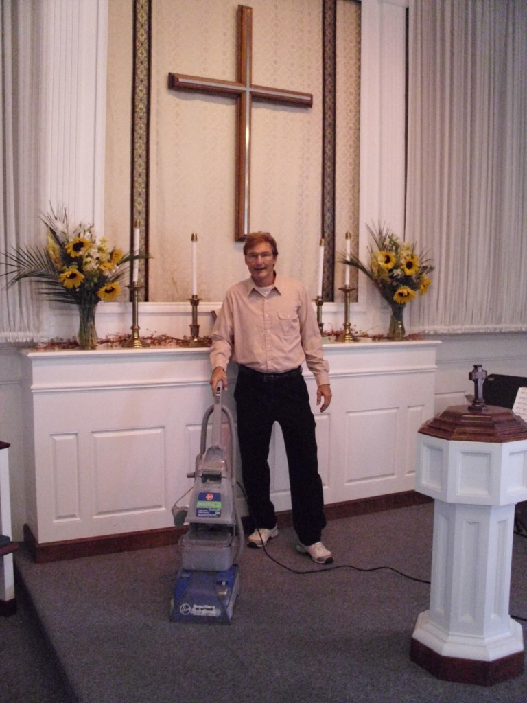 Church Cleaning (20)